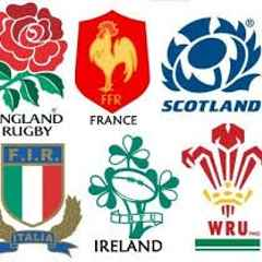 Six Nations Rugby @ BSRFC