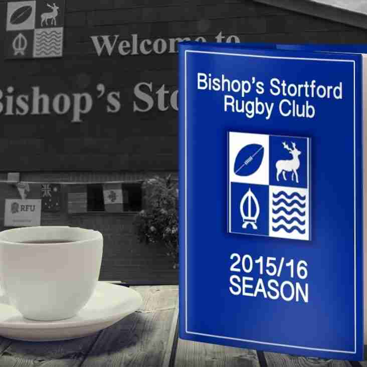 Time to reflect on another brilliant BSRFC season
