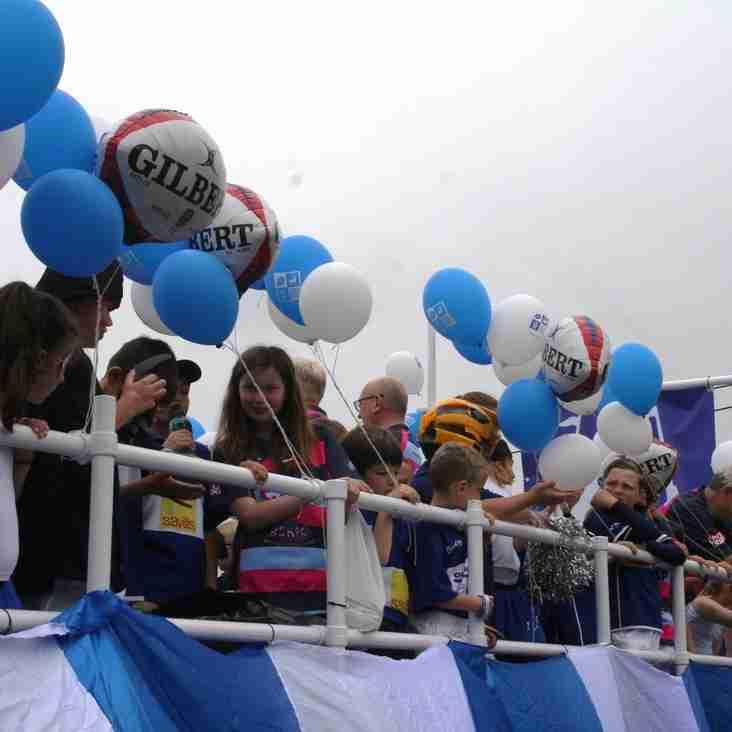 Bishop's Stortford Carnival 2019