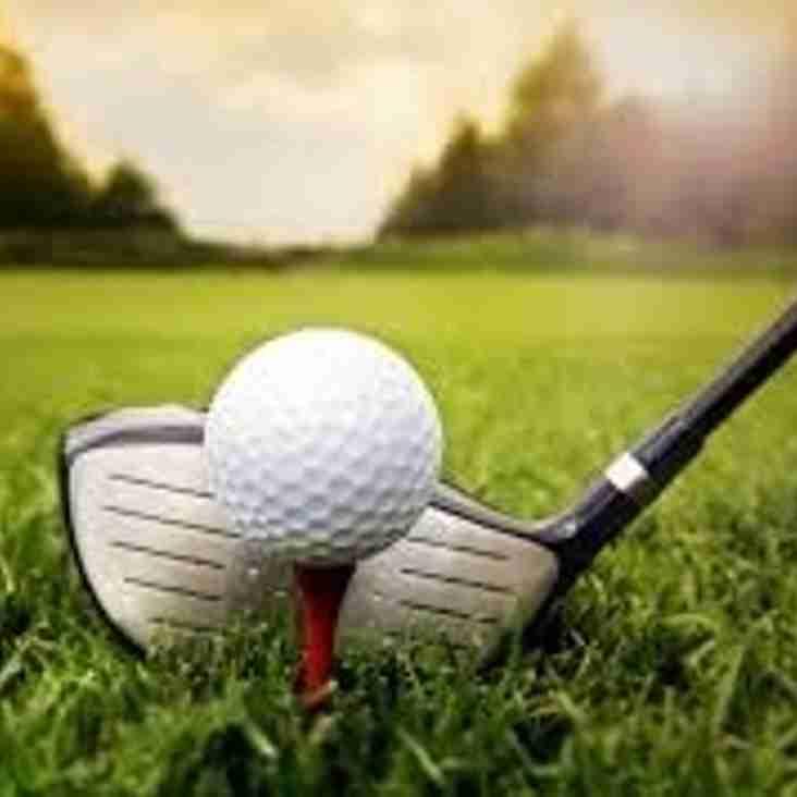 BSRFC Golf Day - 23rd Sept