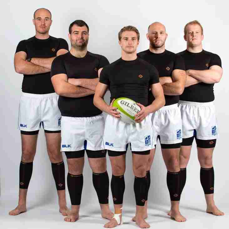 Copper88 – Official Compression Wear Supplier to BSRFC
