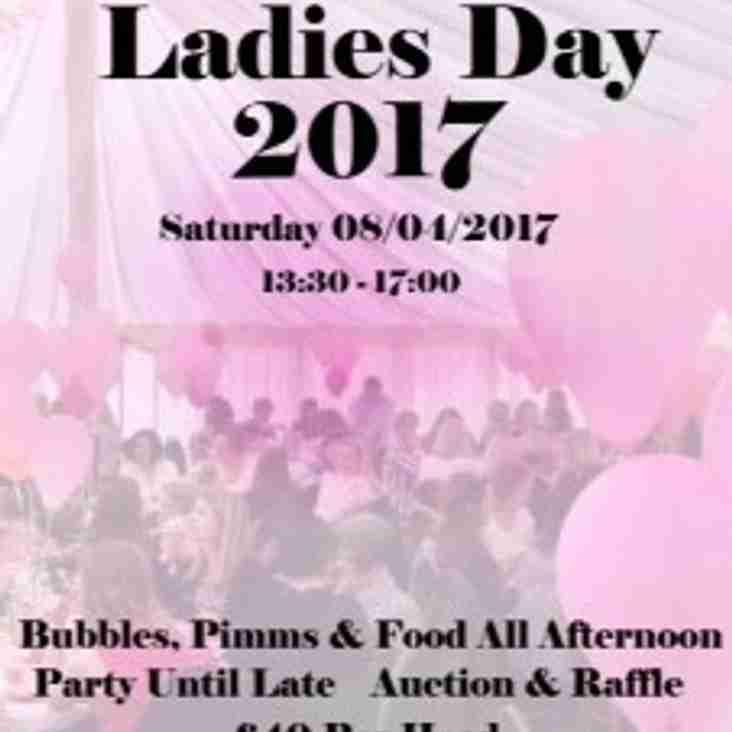 BSRFC Ladies Day 2017
