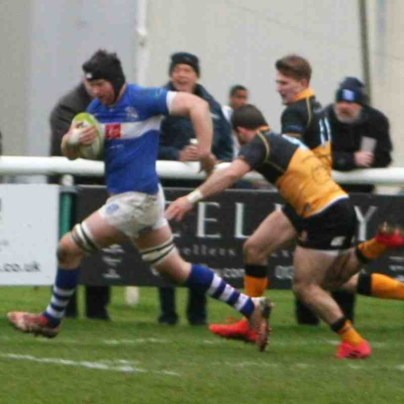 Vs Canterbury H Feb 2017