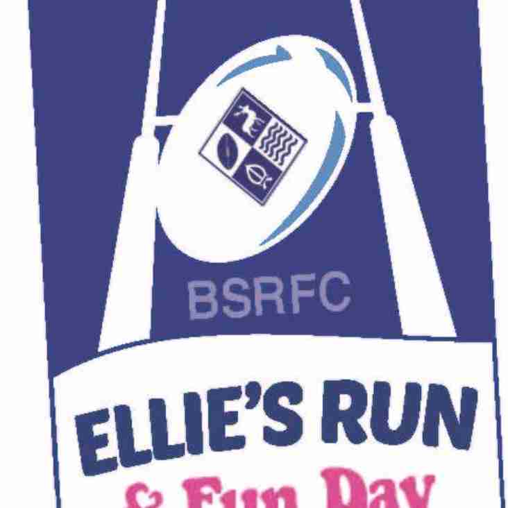 Ellie's Run & Fun Day - Official photos
