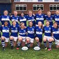 Deeping Devils Ladies vs. Bishop's Stortford Ladies