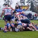 Bishop's Stortford 1st XV 20 Rosslyn Park 22