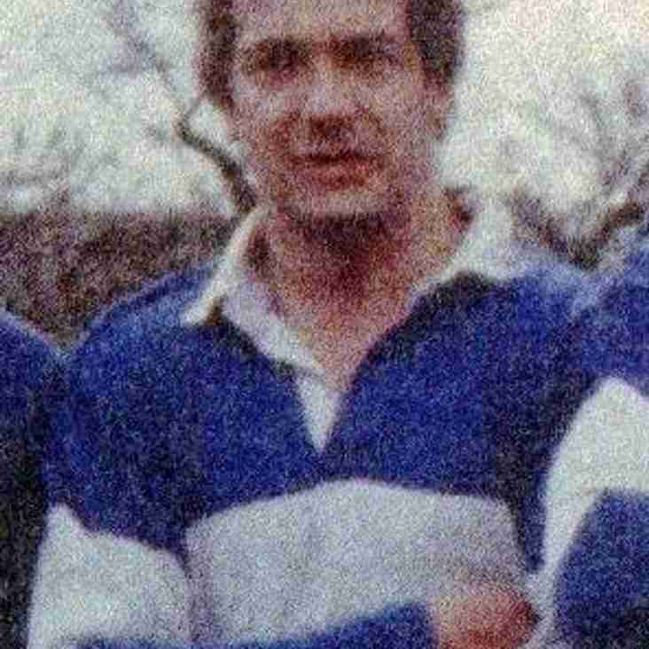 John Wakely - RIP