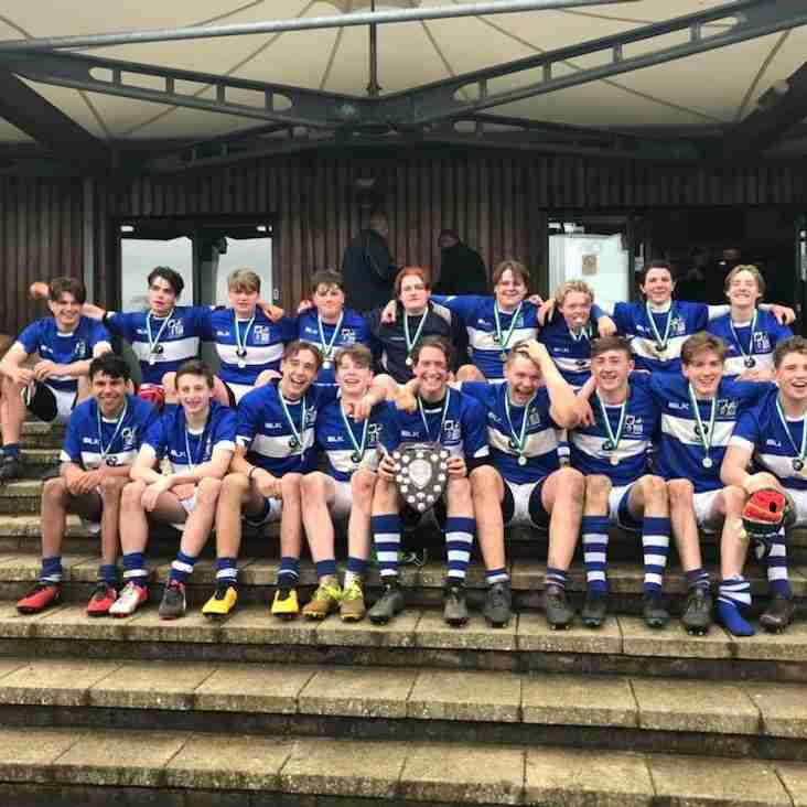 The BSRFC future looks bright