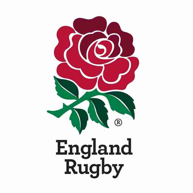 Tickets available to Members for Twickenham  Internationals - Autumn 2018