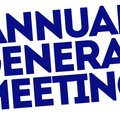 AGM- rescheduled