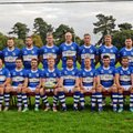 Bishop's Stortford 1st XV 3 Caldy 13