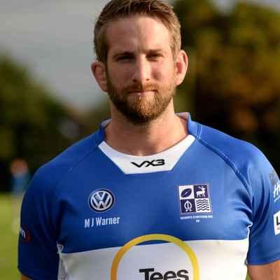 Mark McCraith