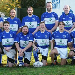 Abbots vs Datchworth October 20 2108