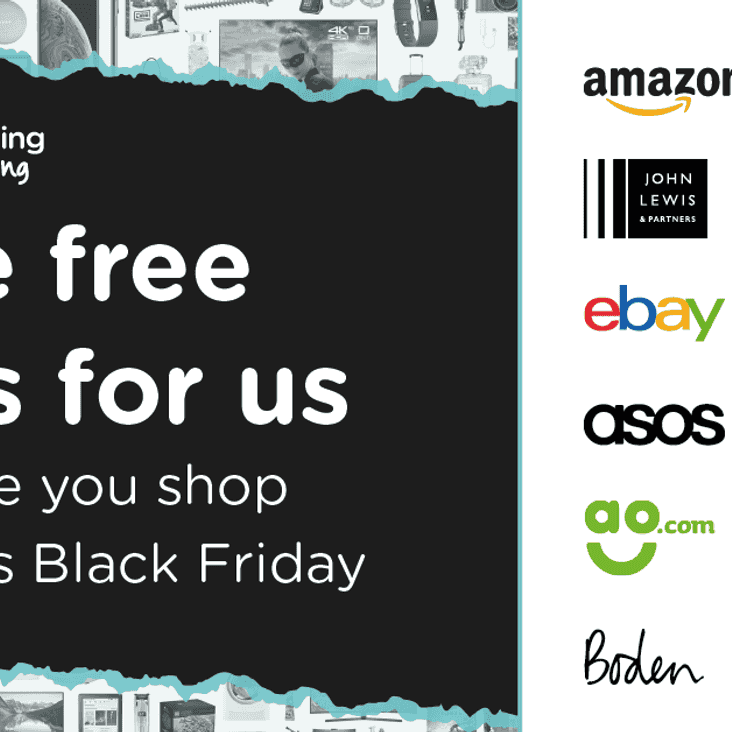 Shopping On line? Use easyfundraising & support the club