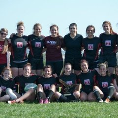 2013 MARC 7s (Photos by Juli Langeheine)
