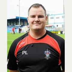 Hinckley appoint Phil Llewellyn as forwards coach