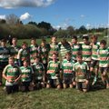 Chew Valley U15's V Weston Hornets
