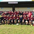Weston RFC U16s vs Gordano Sharks RFC U16s