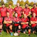 Whittington vs. Walsall 3rd XV