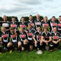 1st XV lose to Torrington 7 - 12