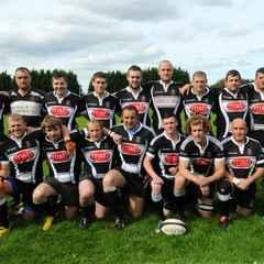 1st XV v Salcombe