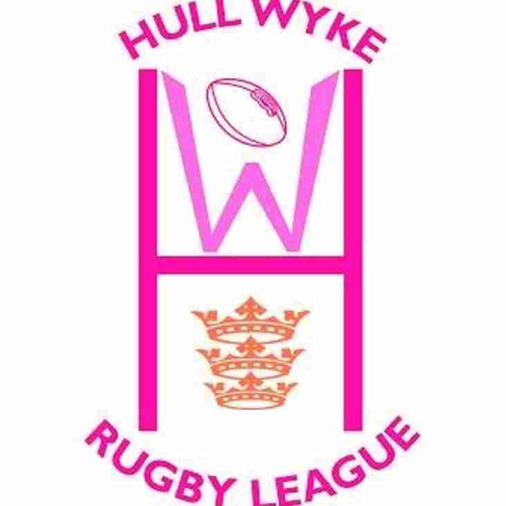 Hull Wyke Ladies launch new Facebook page