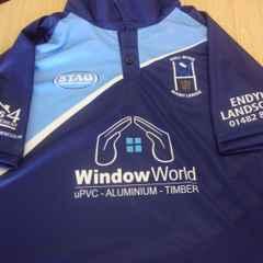Window World become latest club sponsor