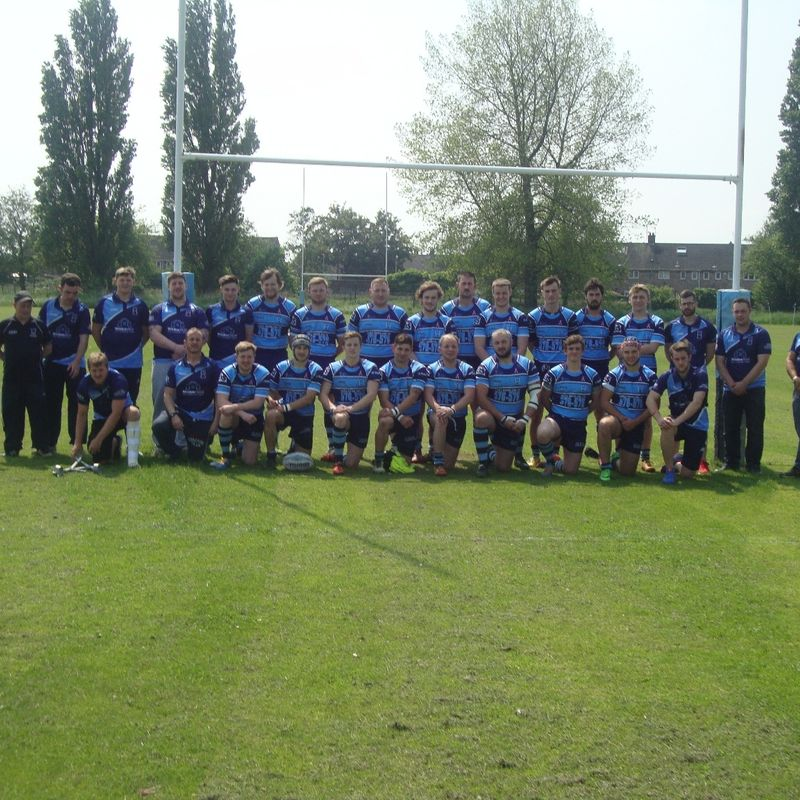 Hull Wyke Summer Team beat West Leeds Eagles 10 - 24