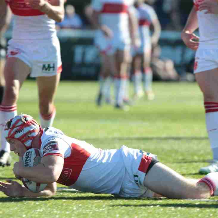 Will Jubb makes professional debut with Hull KR