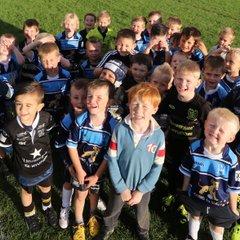 Hull FC club takeover night 2017
