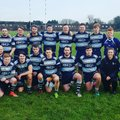 Hull Wyke Academy  lose to Brownies Bulldogs 24 - 0