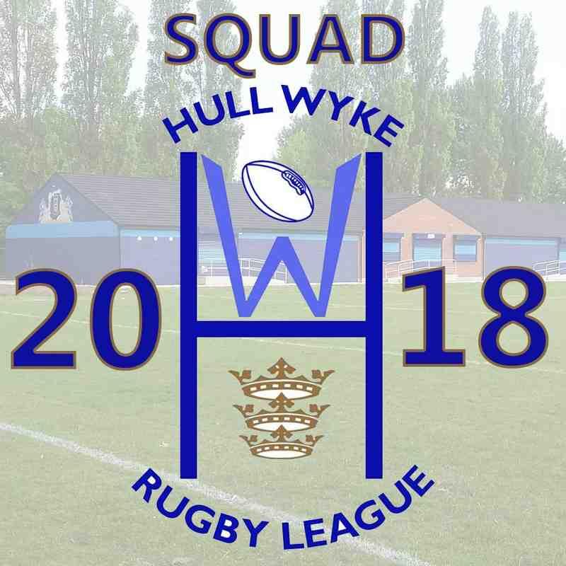 2018 Player Profile Logos