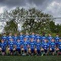 Hull Wyke U18s beat Dewsbury Moor u18 22 - 10
