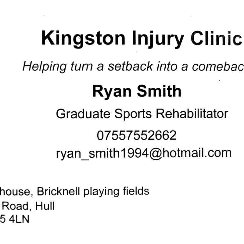 Kingston Injury Clinic