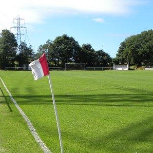 Llanrug United 1-3 Bodedern Athletic