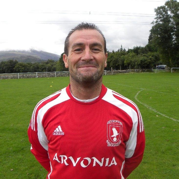 Player Sponsorship - Chris Joyce<
