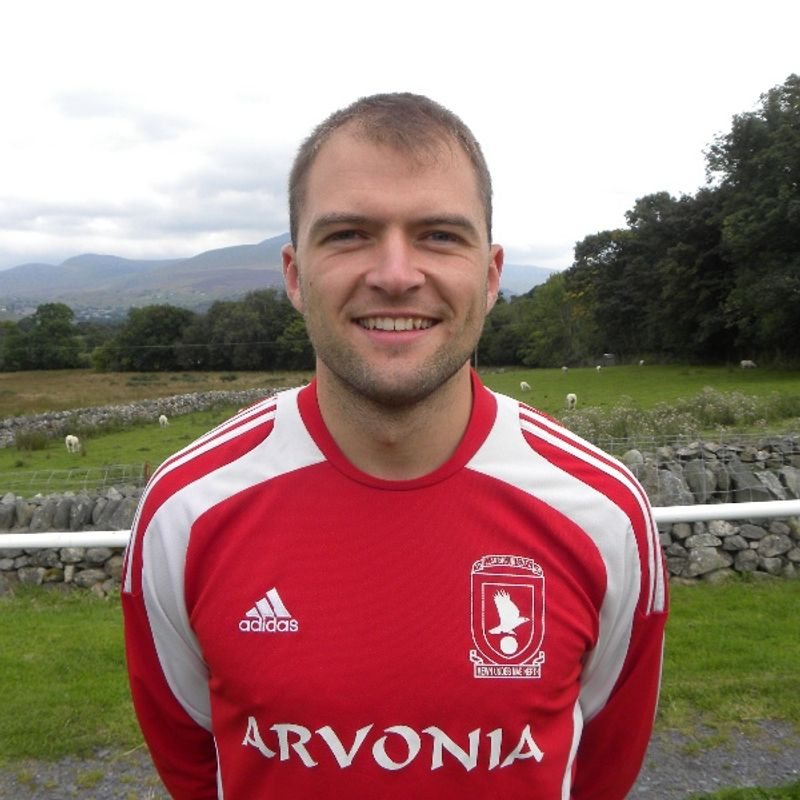 Player Sponsorship - Gethin Phillips