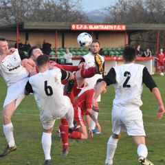Glantraeth 0-2 Llanrug Utd (14.04.2016)