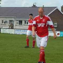 Llanrug Utd 3-0 Barmouth & Dyffryn