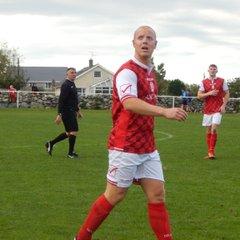 Llanrug Utd 0-1 St Asaph (22.10.2016)