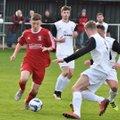 Glantraeth 4-2 Llanrug United