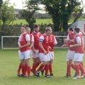 Llanrug United 4-1 Glan Conwy
