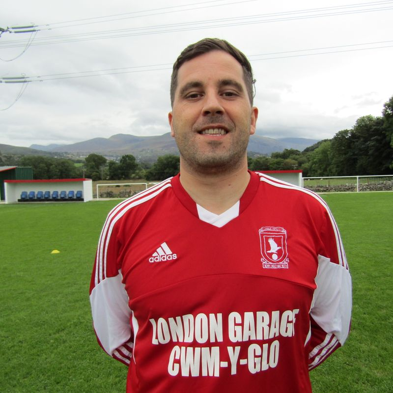 New Reserves Team Manager Appointed