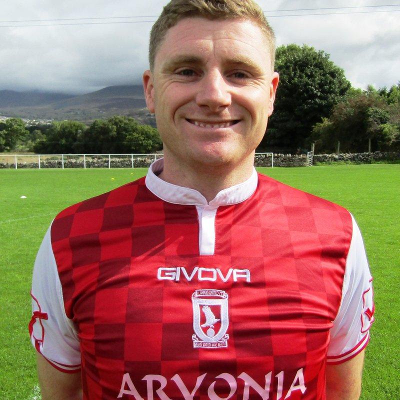 Player Sponsorship - Martin Owen