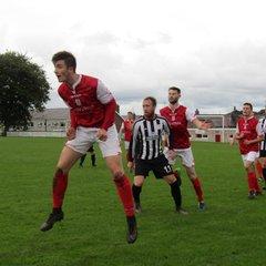 Llanrug Utd 5-1 Barmouth & Dyffryn (16.09.2017)