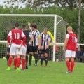Llay Welfare 1-0 Llanrug United