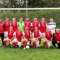 Llanrug Utd vs. St Asaph City