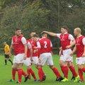 Lex Glyndwr 0-3 Llanrug United