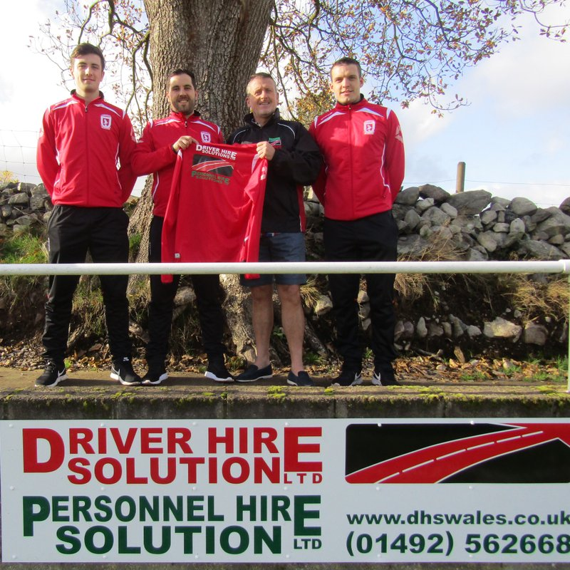 DRIVER HIRE SOLUTIONS LIMITED