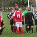 Llanrug United 0-2 Barmouth & Dyffryn